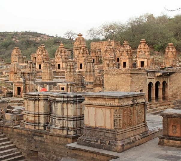 Tour of Chambal with Boating and Camel Ride