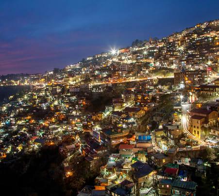 Shimla Tour: Explore the Surreal Beauty