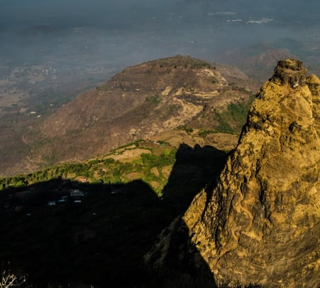 Ladies Only Trek to Kalavantin Durg