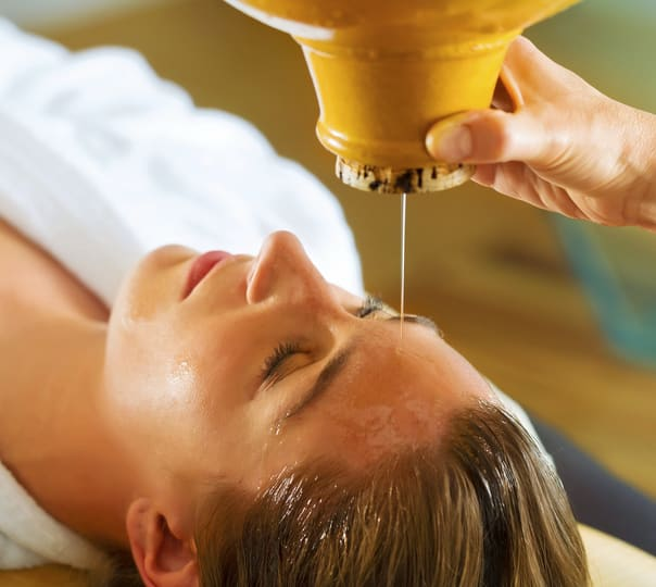 Ayurvedic Spa Massage in Panaji, Goa