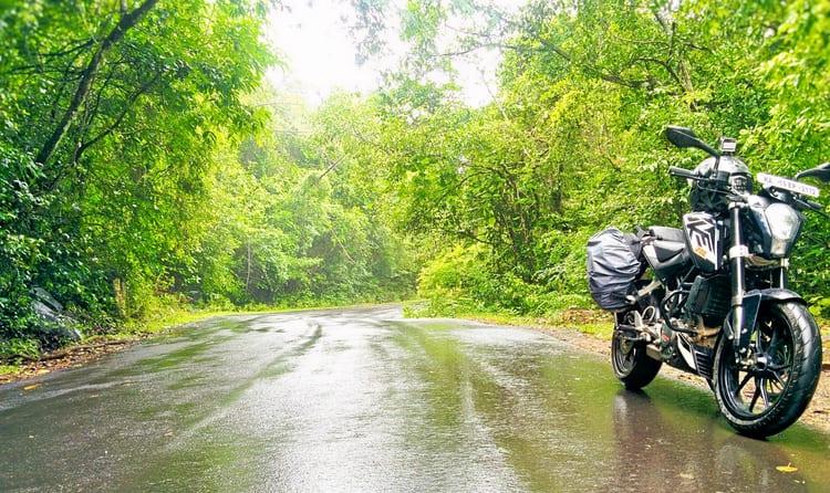 Bangalore-Mysore-Ooty Bike Tour