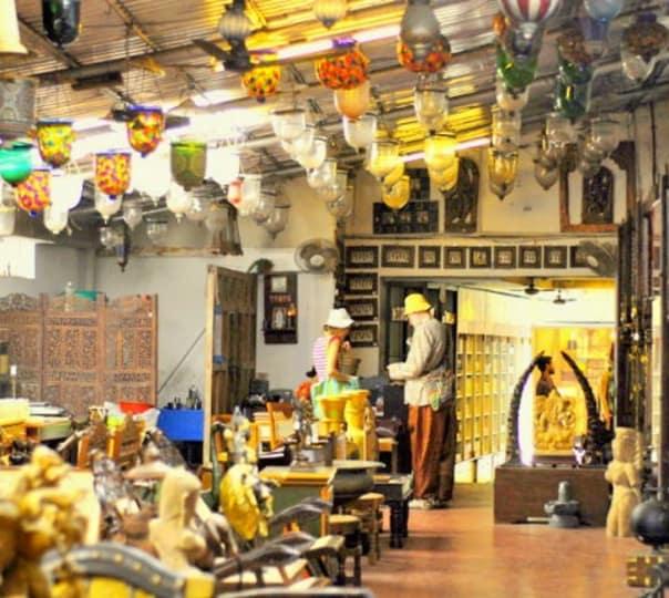 Day Tour, Kochi