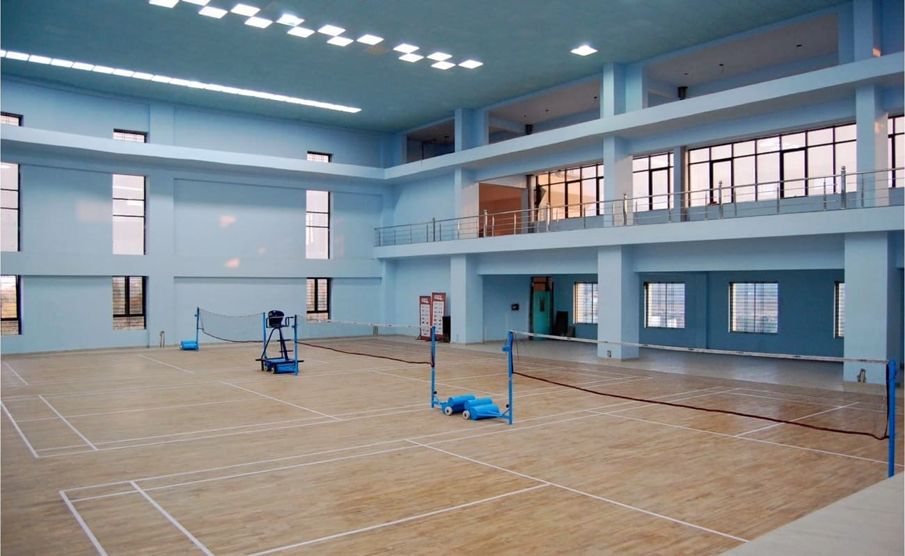 30 Days Badminton Coaching In Bangalore Thrillophilia