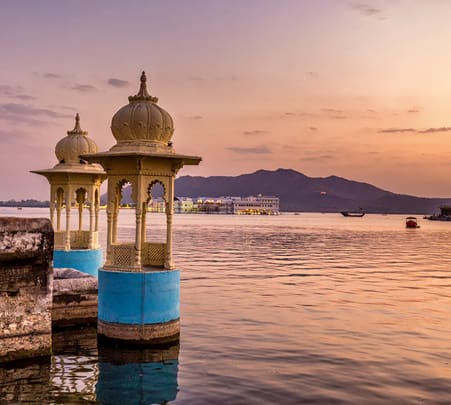 Full Day Sightseeing Tour of Udaipur Flat 31% off