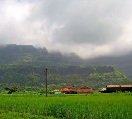 2 Days Trek to Harishchandragad