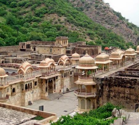Jaipur Sightseeing Tour : Unexplored Jaipur