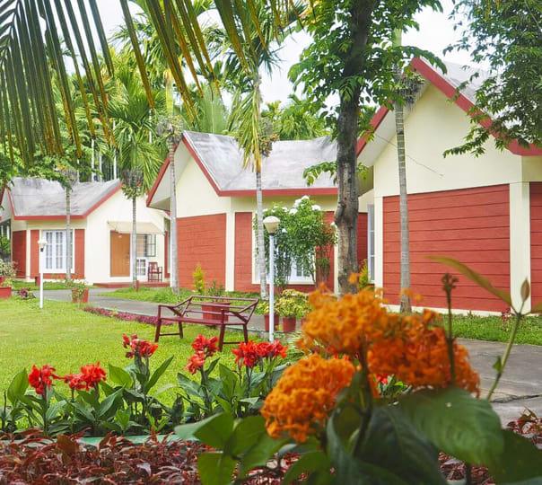 Casiita Resort in Kushalnagar