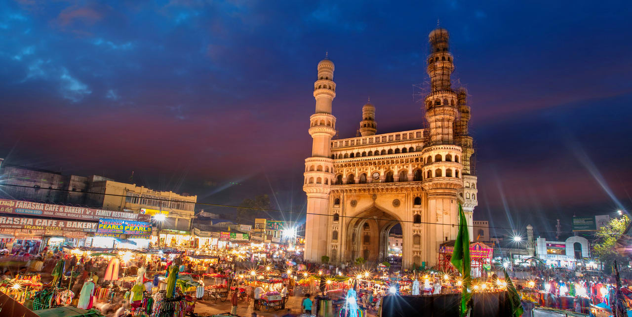 50 Places To Visit In Hyderabad 4 Is An Unmissable Spot