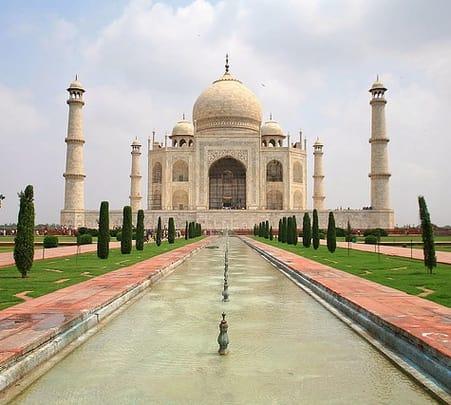 North India Splendour with Bandhavgarh