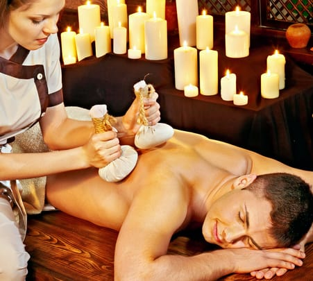 Spa Treatment in Krabi Flat Flat 20% off
