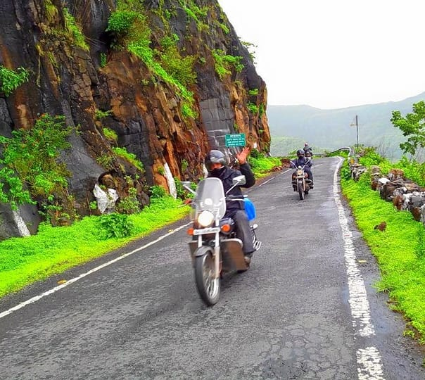Riding Expedition in Satara Circuit