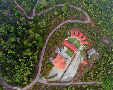 A Serene Hideaway on the Slopes of Chikmagalur