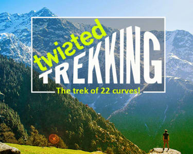 Trek to Mcleodganj and Triund from Delhi Flat 22% off