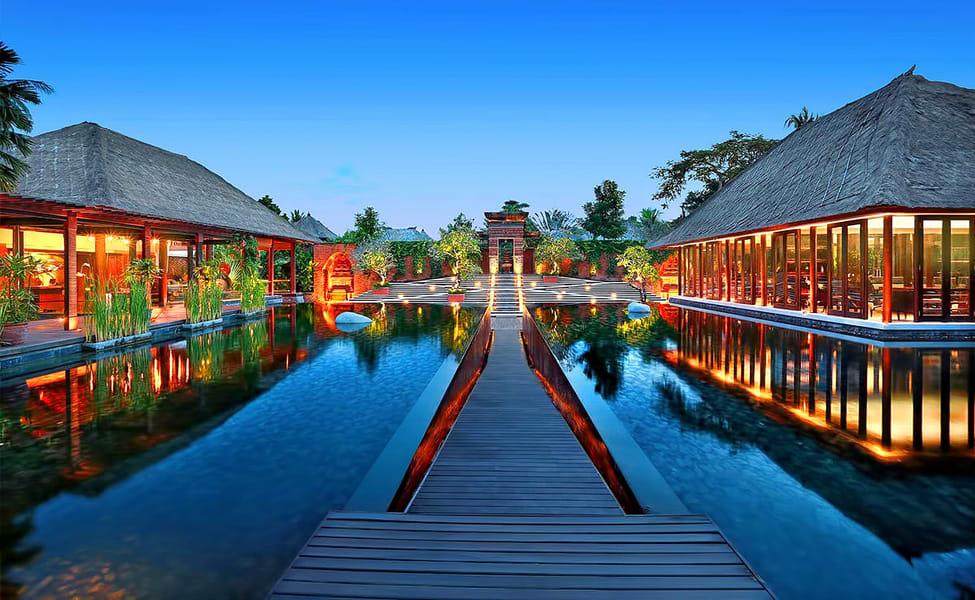 Nusa Dua Tourism Indonesia Places Best Time Travel Guides 2021