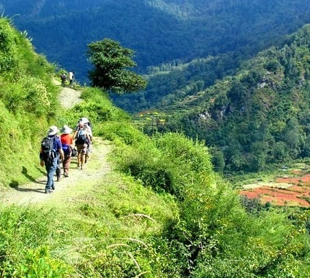 Dodital Trek For 6 Days / 5 Nights, Uttarakhand