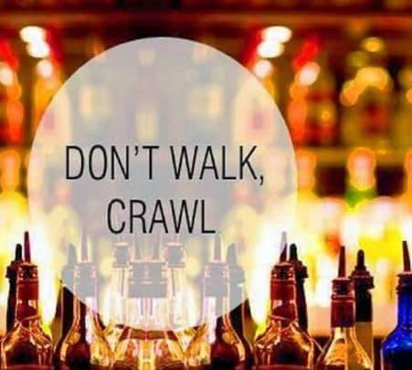 Nightlife of Udaipur - Pub Crawl