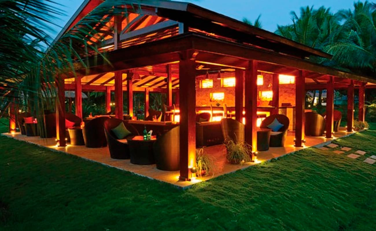 Best Resorts Near Pune For A Weekend Trip - Top 10 destinations around the world for homestays