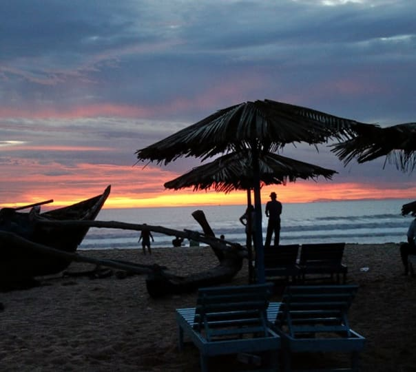 Overnight Stay at Tivai Beach Cottages in Goa