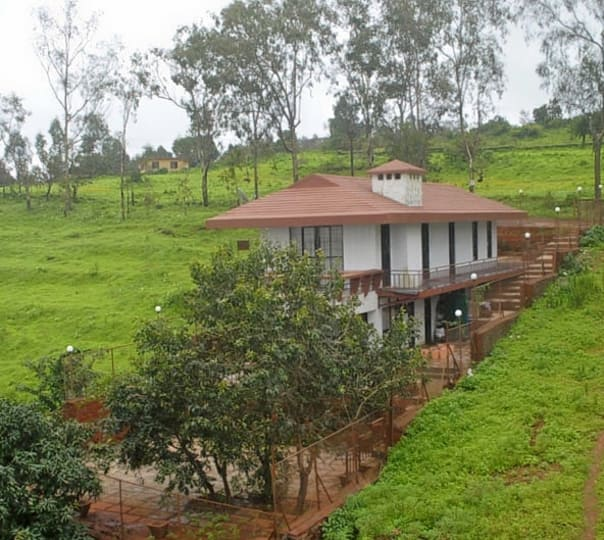 Exotic Homestay at Panchgani