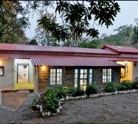 Nature Stay Experience in Old Colonial Home, Nainital