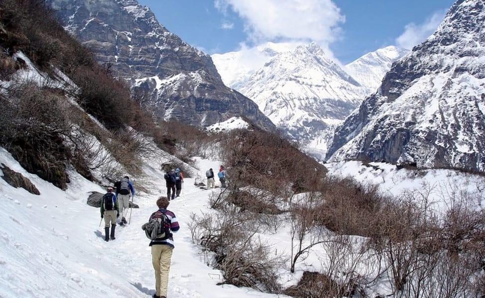 9 Days Druk Path Trek In Bhutan Thrillophilia