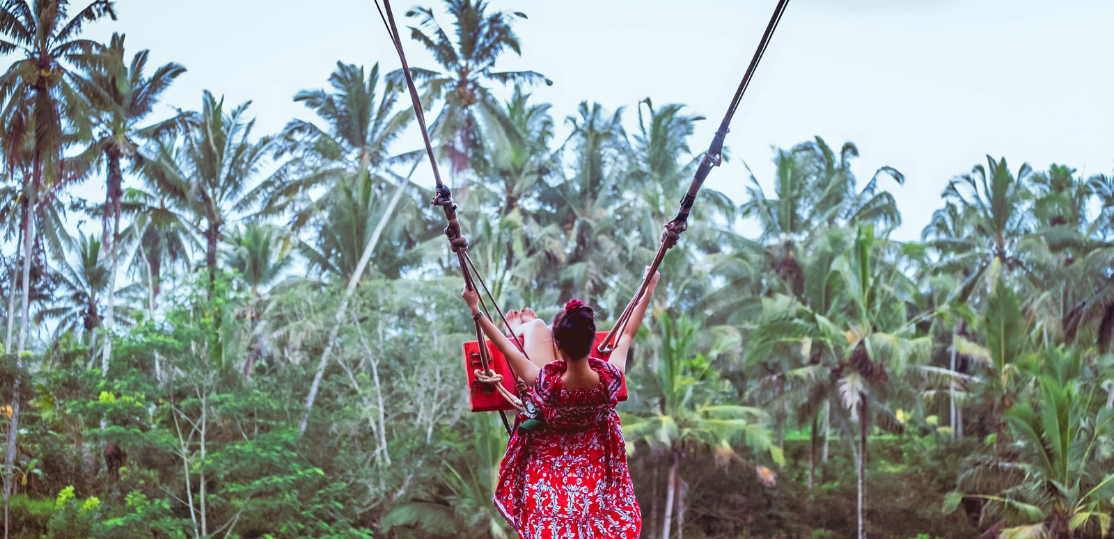 Bali Swing In Ubud Flat 20 Off