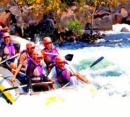 Nature Stay Experience in Dandeli