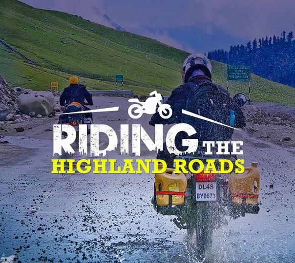 Manali to Leh Ladakh Bike Trip from Delhi