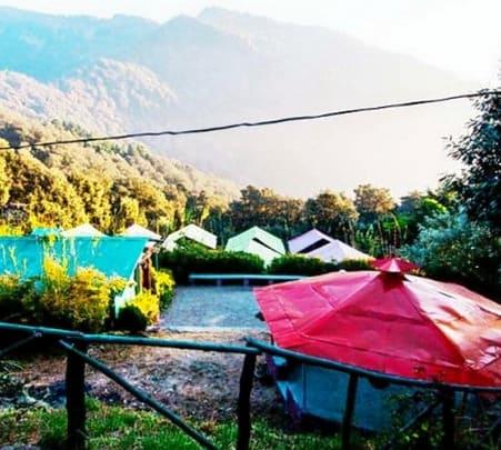 Adventure Stay Experience in Nainital