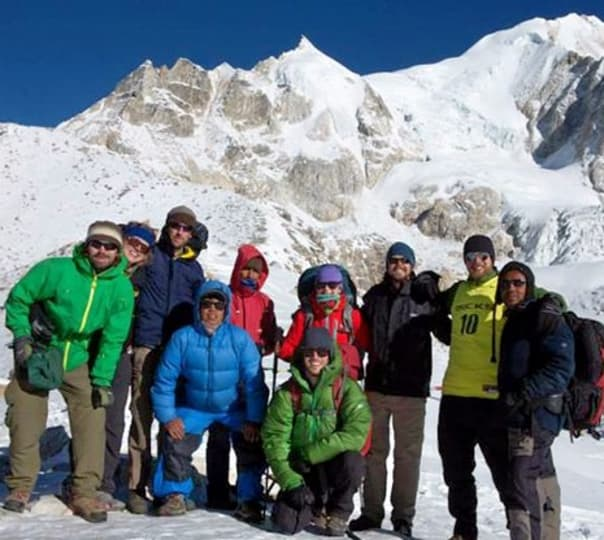 20 Days Manaslu Circuit Trek in Nepal