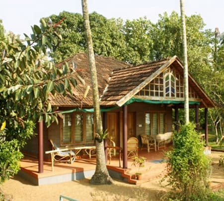 Stay at Vembanad Lake Villas