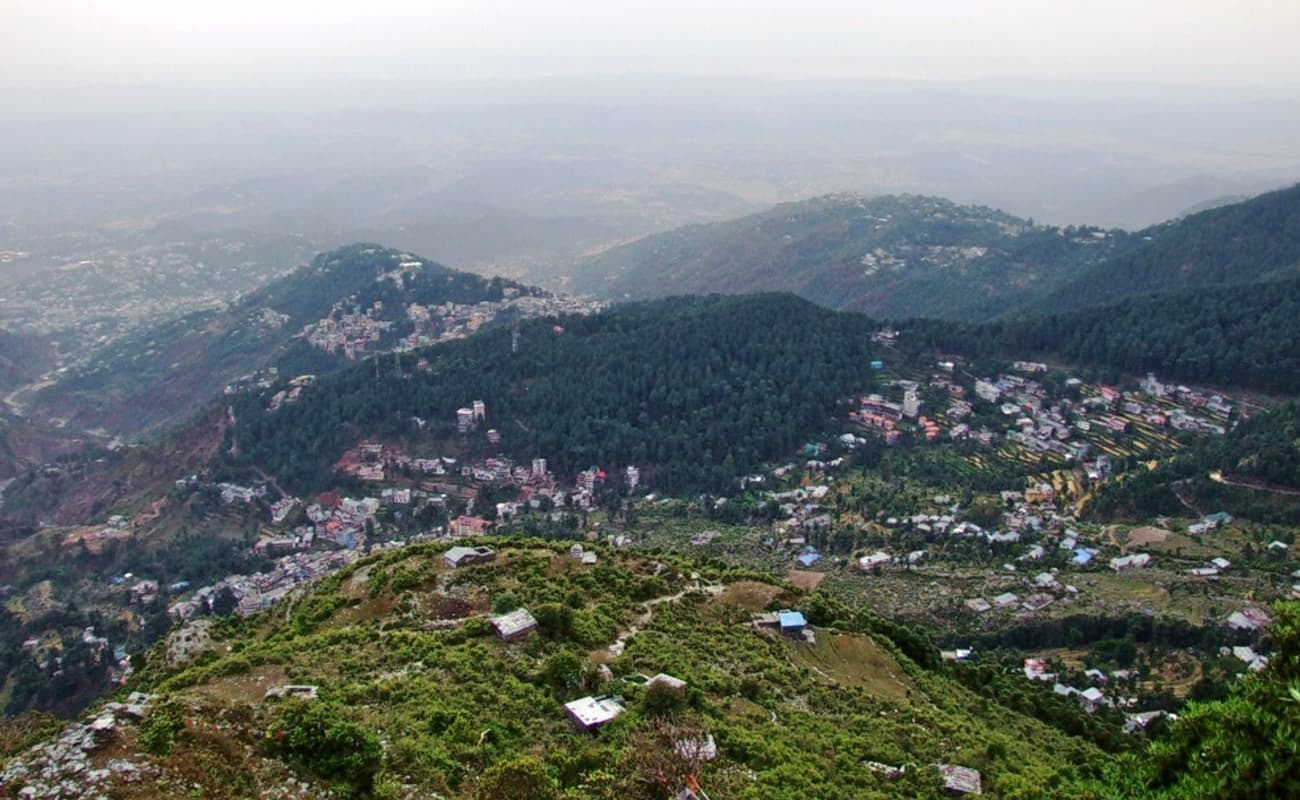 Himachal Pradesh an Overview
