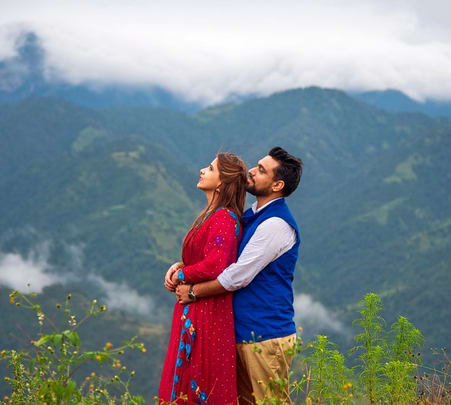 Photoshoot in Manali - Flat 20% off