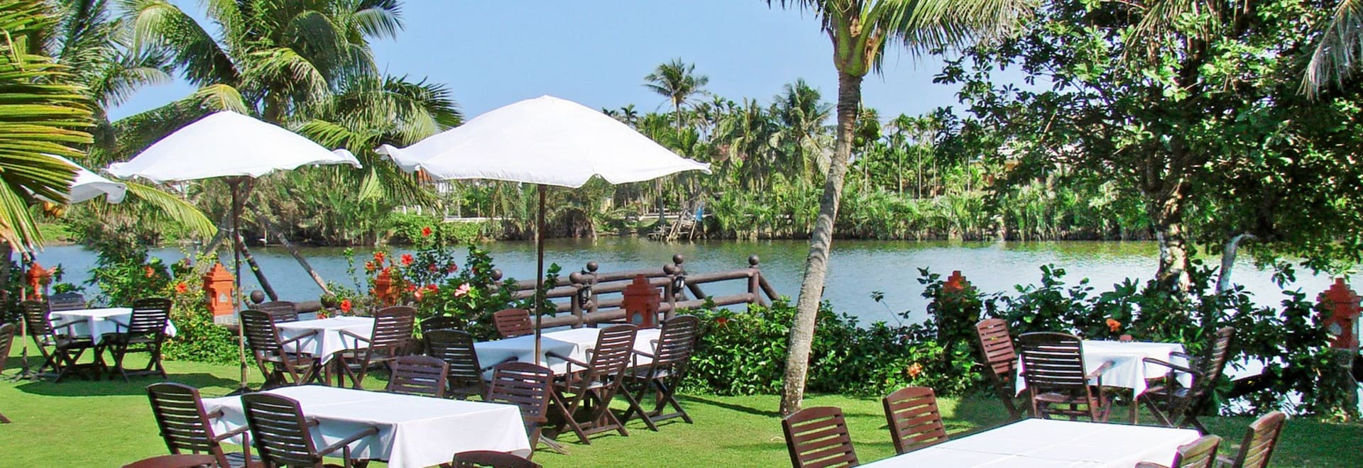 Best Hoi An Restaurants : Dine for a Soothing and Healthy Meal