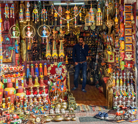 Shopping Tour in Udaipur-flat 42% off