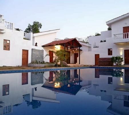 Villa Stay in Alibaug