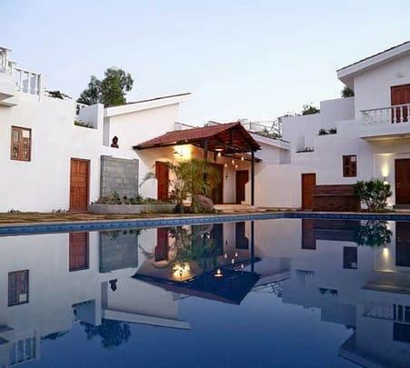 Villa Stay in Alibaug