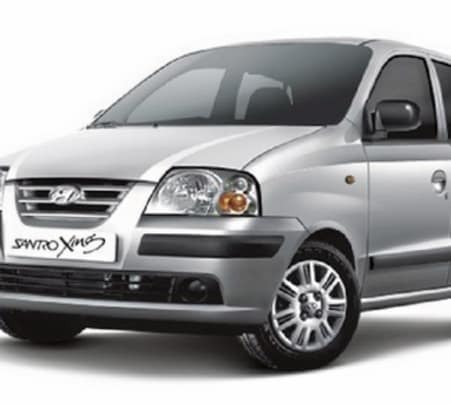 Rent a Santro or Wagonr For a Day