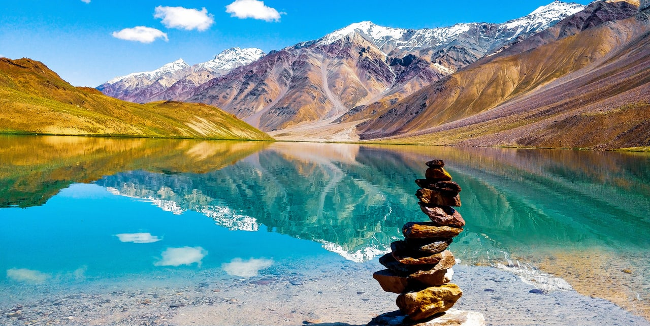 Best Time to Visit Spiti Valley 2021: All-Season Guide