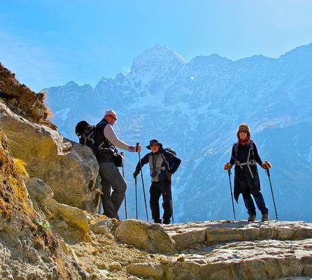12 Days Lhasa to Mount Everest Trekking Tour in Tibet