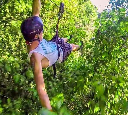 Coorg Adventure Activities