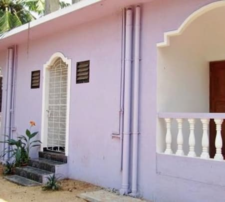 Overnight Stay at Freddie Guesthouse in Goa