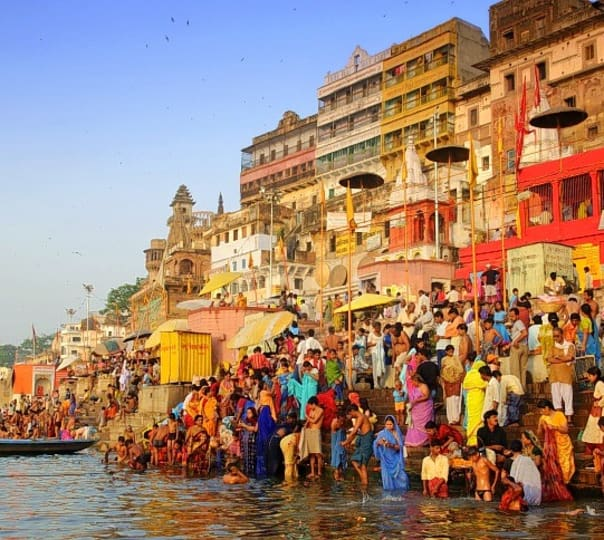 Hire a Guide in Varanasi