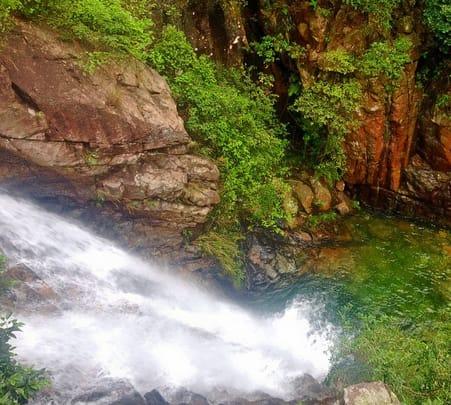 Wong Lung Hang Stream Trekking, Flat 15% off