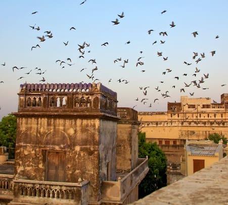 Weekend Trip to Churu in Rajasthan from Delhi