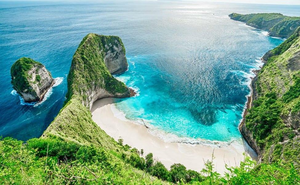 Nusa Penida Island Tour, Bali | Book Now & Get Flat 20% Off
