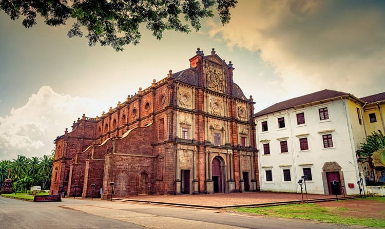 15 BEST Churches In GOA (Rated by 10,000+ Travelers)