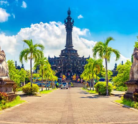 Denpasar City Tour in Bali Flat 10% off