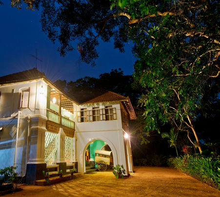 Heritage Stay at Serenity at Kanam Estate in Kochi @ Flat 44% off