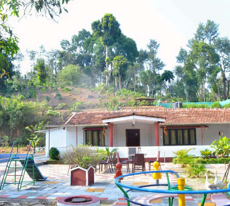 Budget Resort Amidst Coffee Estate in Coorg Flat 20% off
